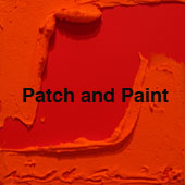 Richard Allen Morris Patch and Paint